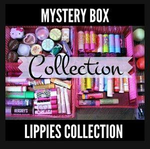 🔮 MYSTERY lip balm packs 20+total pcs